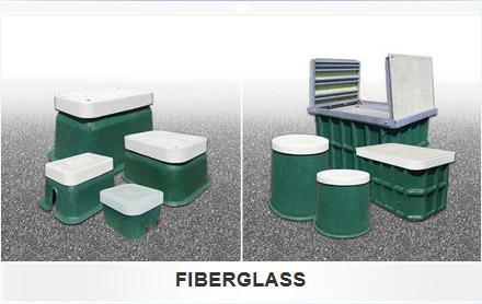 Composite Enclosures Armorcast Products