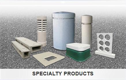 Composite Enclosures | Armorcast Products