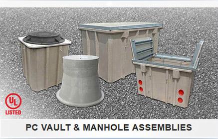 Polymer Concrete | Armorcast Products